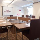 CROWNE PLAZA BRUEGGE Boardroom 2+3