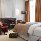 ©Boutique Hotel Van Cleef