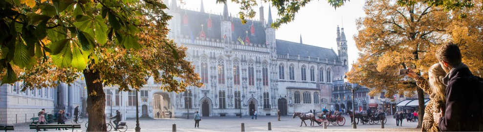 CITY HALL BRUGES ©Jan D'Hondt