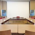 Novotel 1 Module - Meeting Room