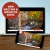 Brand new Meeting & Incentive Guide in digital format – Now available