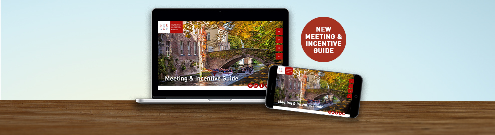 Nieuwe Meeting & Incentive Guide