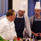 Culinaire workshops